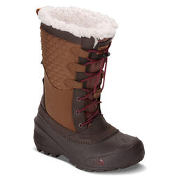 The North Face Girl's Shellista Lace III Snow Boots