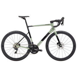 Cannondale Men's SystemSix EVO Hi-MOD Disc Dura Ace Road Bike '20