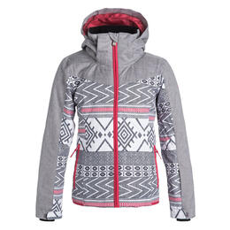 Roxy Junior Girl's Sassy Snowboard Jacket