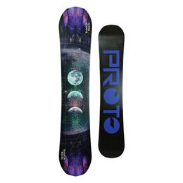 Never Summer Women's Proto Type Two Snowboard '18