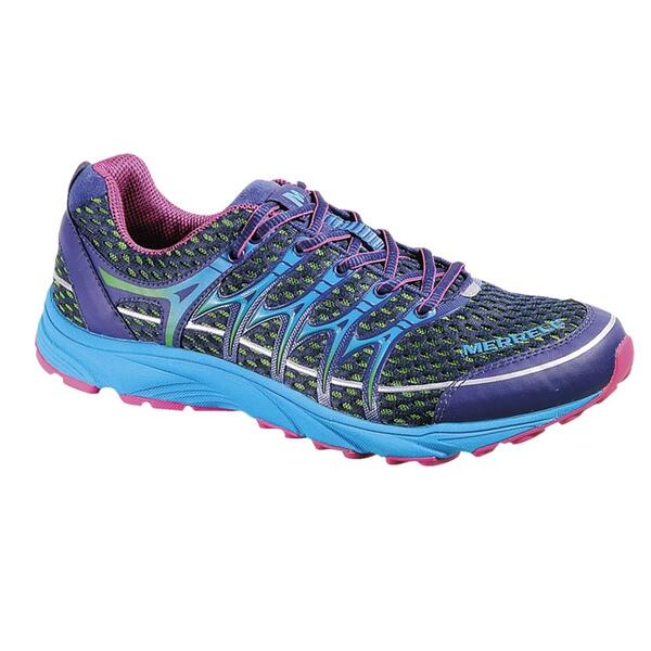 Merrell Women's Mix Master Move Glide Running Shoes