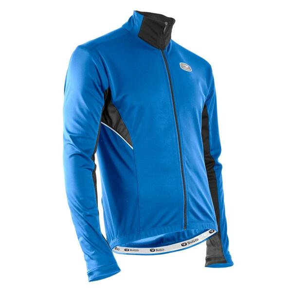 Hi Fibre Textiles (sugoi) Men's Rs 180 Cycling Jacket