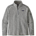 Patagonia Girl's Better Sweater® 1/4 Zip Jacket alt image view 1