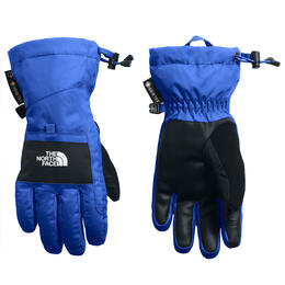 The North Face Boy's Montana Etip GORE-TEX Gloves