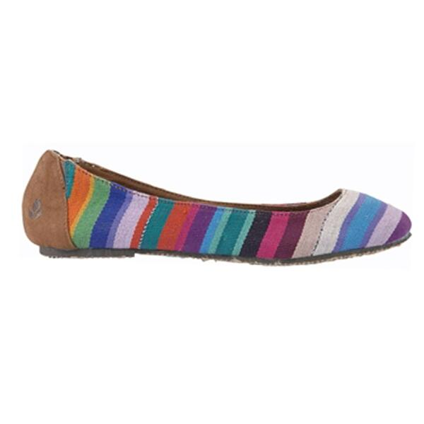 Reef Women's Tropic Slip-ons