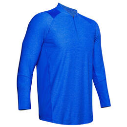Under Armour Men's MK 1/4 Zip Long Sleeve T-Shirt