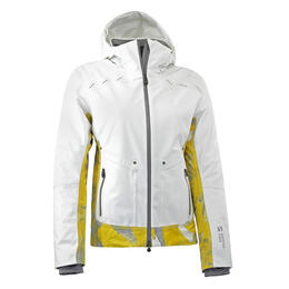 Mountain Force Women's Rider Printed Jacket