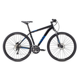 Fuji Men's Traverse 1.1 Bike '17