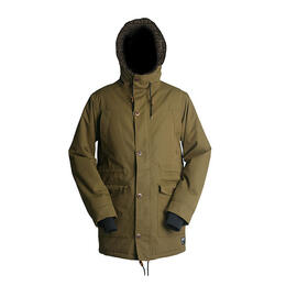Ride Men's Baker Insulated Ski Parka