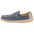 Hey Dude Men's Mikka Chambray Casual Shoes alt image view 13