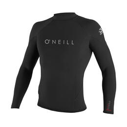 O'Neill Men's Hyperfreak 1.5mm Long Sleeve Crew Wetsuit