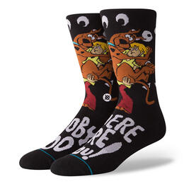 Stance Men's Where Are You Socks