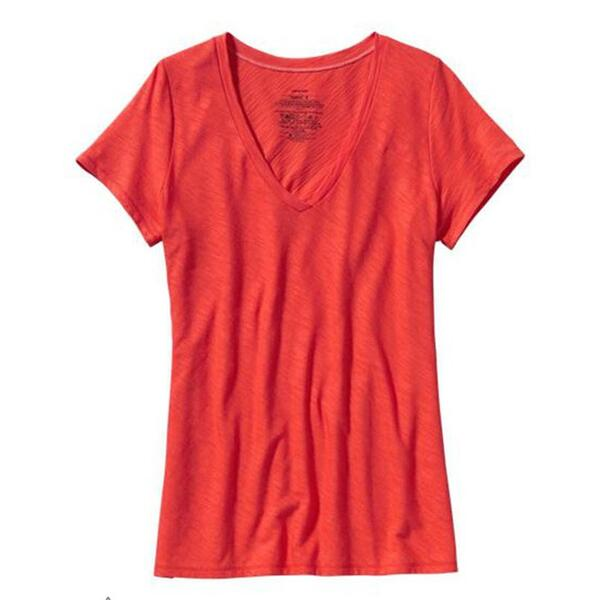 Patagonia Women's Necessity V-neck Top