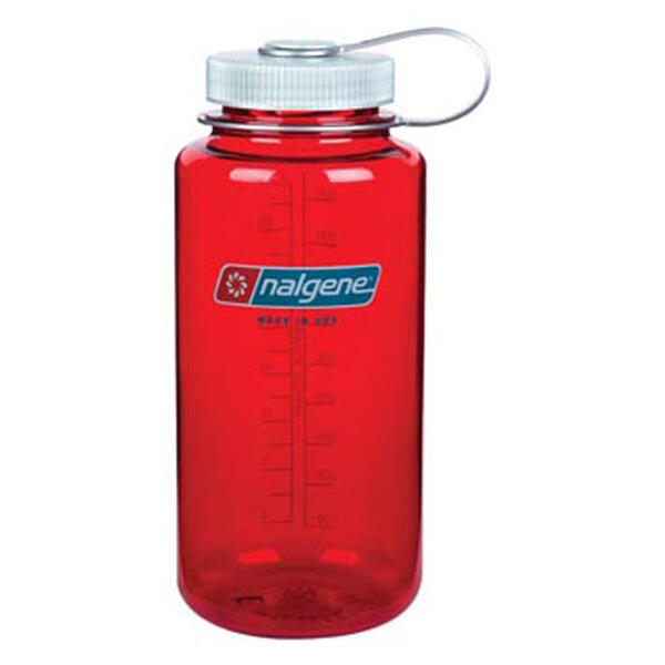 Nalgene Everday Wide Mouth 32oz Water Bottle