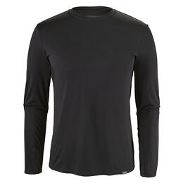 Patagonia Men's Capilene Daily Long-Sleeved Baselayer