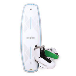 Liquid Force Harley Classic Wakeboard '17 w