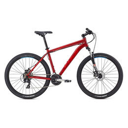 Fuji Men's Nevada 27.5 1.9 Mountain Bike '17