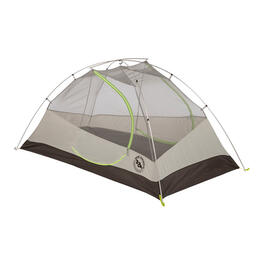 Big Agnes Blacktail 2P Tent Package