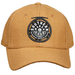 Southern Marsh Backcountry Fly Reel Hat