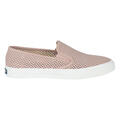 Sperry Women's Seaside Leather Perforated C