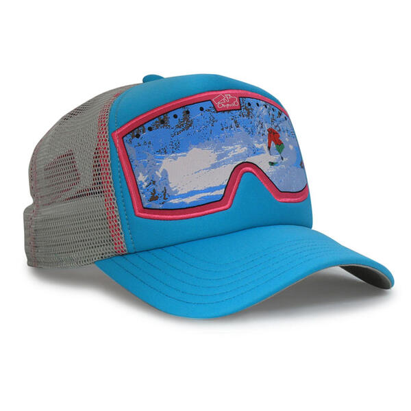 Bigtruck OG Kids Goggle Trucker Hat