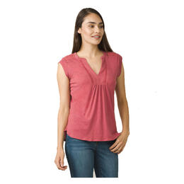 prAna Women's Yvonna Top