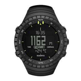 Suunto Core Outdoor Watch Black