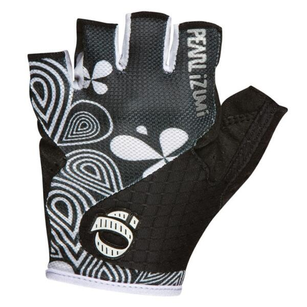 Pearl Izumi Women's Select Gel Cycling Gloves