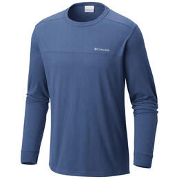 Columbia Men's Raven Ridge Longsleeve T Shirt