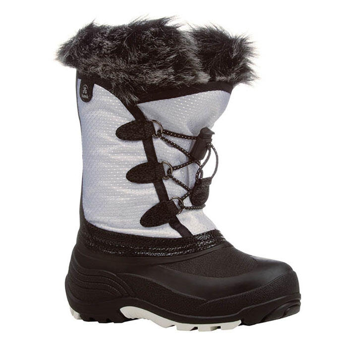 Kamik Youth Powdery Snow Boots