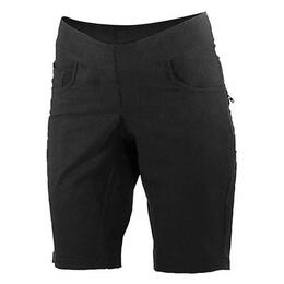 Shebeest Women's Skinny Americano Cycling Shorts