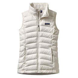 Patagonia Girl's Down Sweater Vest