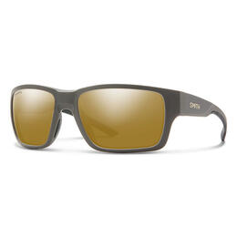 Smith Men's Outback Sunglasses