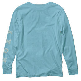 Roxy Women's Mountain View Vintage Long Sleeve T Shirt