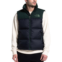 The North Face Men's Eco Nuptse Vest