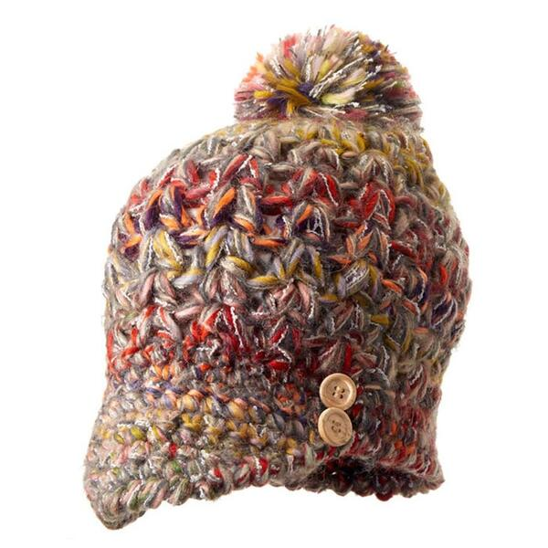 Screamer Women's Becki Beanie