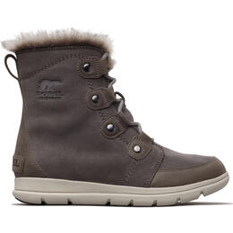 Sorel Women's Explorer Joan Snow Boots