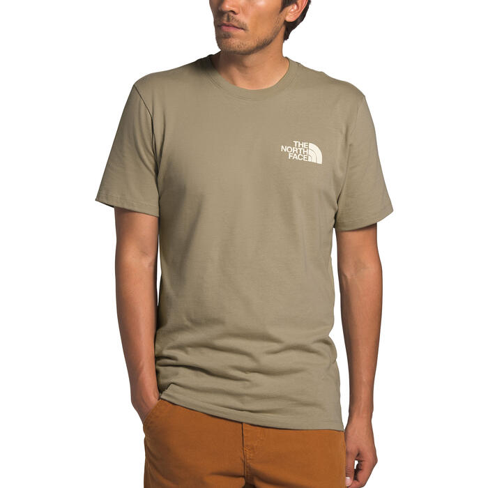 The North Face Men's Outdoor Free Short Sle