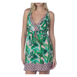 Sperry Women's Tropical Tendencies Sun Dress
