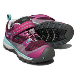 Keen Girl's Toddler Terradora Waterproof Low Hiking Shoes