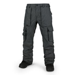 Volcom Men's GL Shell Ski Pants