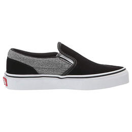 Vans Kid's Classic Slip On Youth Casual Shoes