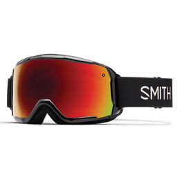 Smith Youth Grom Snow Goggles with Sol X Lens