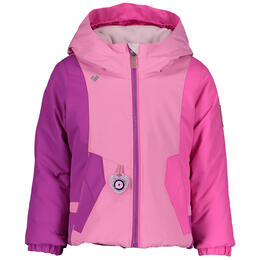 Obermeyer Toddler Girl's Iris Jacket