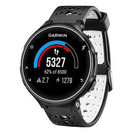 Garmin Forerunner® 230 HRM Bundle Running Watch