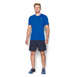 Under Armour Men's Streaker V-neck Shirt