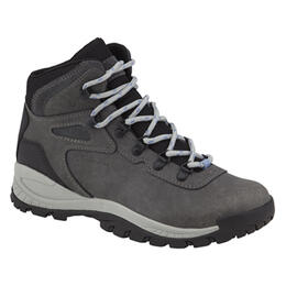 Columbia Women's Newton Ridge Plus Hiking Boots Wide