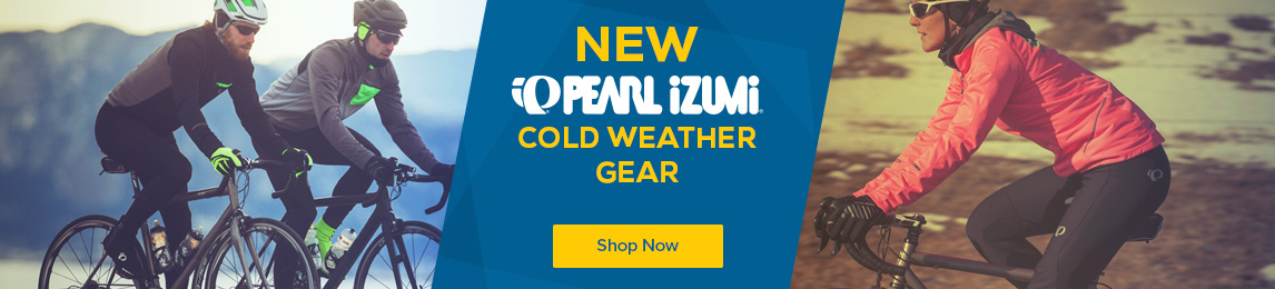 New winter styles from Pealizumi