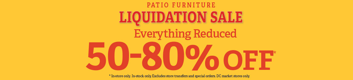 Paio Liquidation Sale
