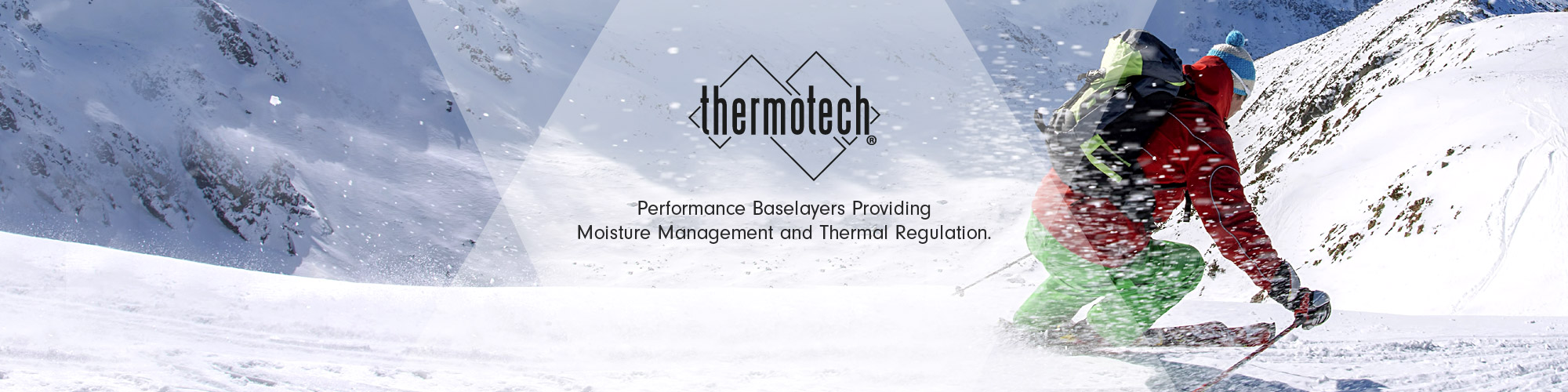 Thermotech Ski Apparel